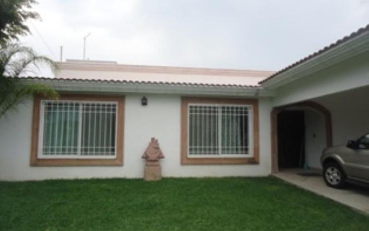 Foto de casa en renta en  4, lomas de cocoyoc, atlatlahucan, morelos, 539510 No. 18