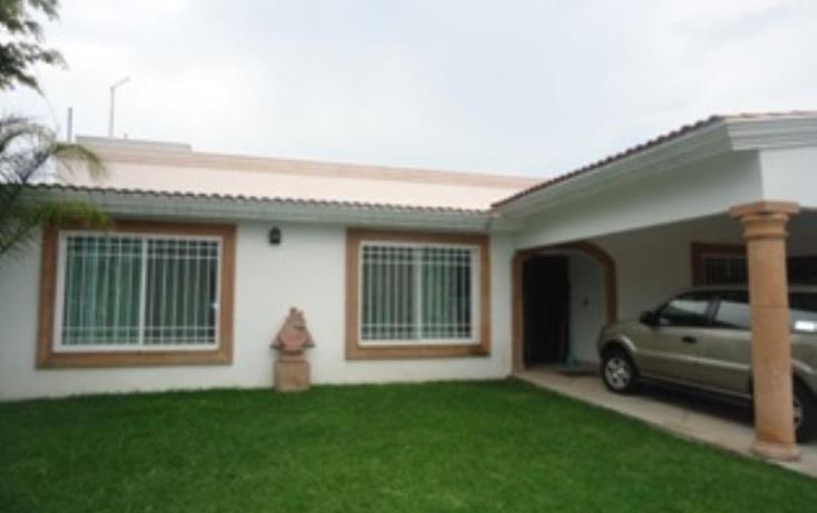 Foto de casa en renta en  4, lomas de cocoyoc, atlatlahucan, morelos, 539510 No. 19