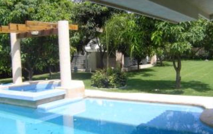 Foto de casa en venta en  4, lomas de cocoyoc, atlatlahucan, morelos, 595666 No. 02