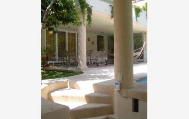 Foto de casa en venta en  4, lomas de cocoyoc, atlatlahucan, morelos, 595666 No. 04