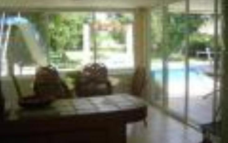 Foto de casa en venta en  4, lomas de cocoyoc, atlatlahucan, morelos, 595666 No. 09