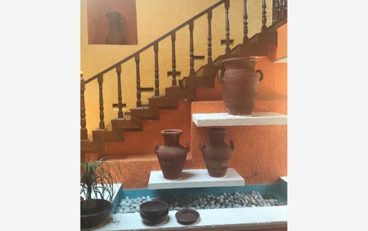 Foto de casa en venta en  4, lomas de la herradura, huixquilucan, m?xico, 1836206 No. 12
