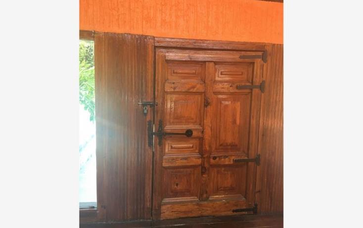Foto de casa en venta en  4, lomas de la herradura, huixquilucan, m?xico, 1836206 No. 24