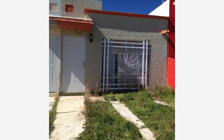 Foto de casa en venta en  4, lomas de la maestranza, morelia, michoac?n de ocampo, 1614508 No. 01