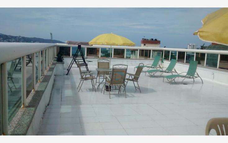 Foto de departamento en venta en  4, lomas de magallanes, acapulco de ju?rez, guerrero, 1658640 No. 12