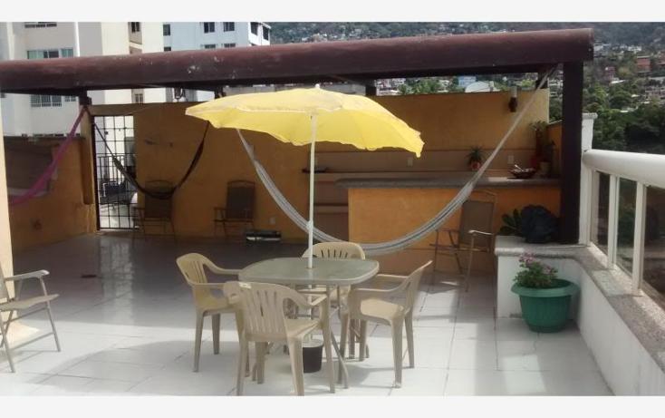 Foto de departamento en venta en  4, lomas de magallanes, acapulco de ju?rez, guerrero, 1658640 No. 13