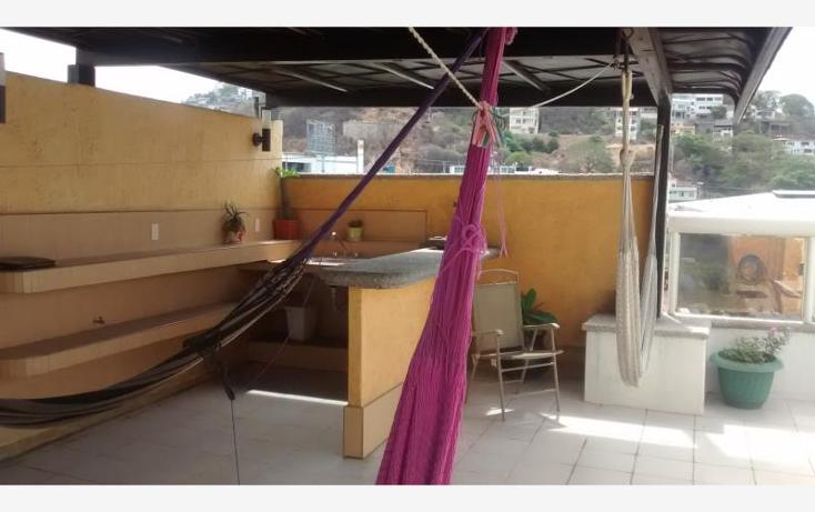 Foto de departamento en venta en  4, lomas de magallanes, acapulco de ju?rez, guerrero, 1658640 No. 15
