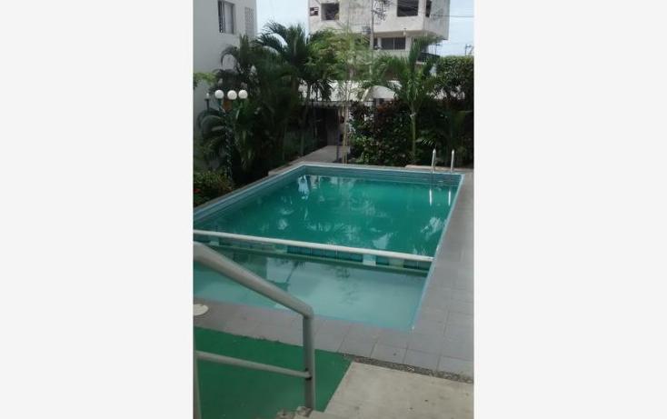 Foto de departamento en venta en  4, lomas de magallanes, acapulco de ju?rez, guerrero, 1658640 No. 16