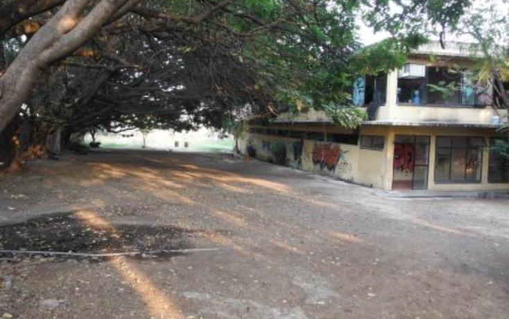 Foto de terreno comercial en venta en  4, lomas de tlahuapan, jiutepec, morelos, 411904 No. 01
