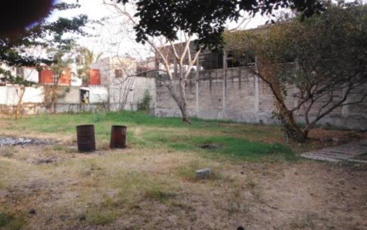 Foto de terreno comercial en venta en  4, lomas de tlahuapan, jiutepec, morelos, 411904 No. 09