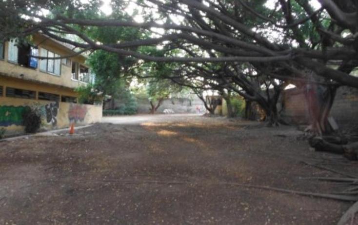 Foto de terreno comercial en venta en  4, lomas de tlahuapan, jiutepec, morelos, 411904 No. 10