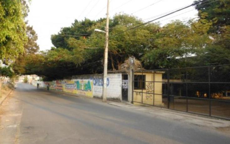 Foto de terreno comercial en venta en  4, lomas de tlahuapan, jiutepec, morelos, 411904 No. 12