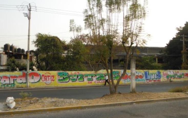 Foto de terreno comercial en venta en  4, lomas de tlahuapan, jiutepec, morelos, 411904 No. 13