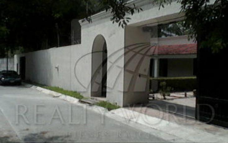 Foto de casa en venta en 4, los cristales, monterrey, nuevo león, 1412069 no 01