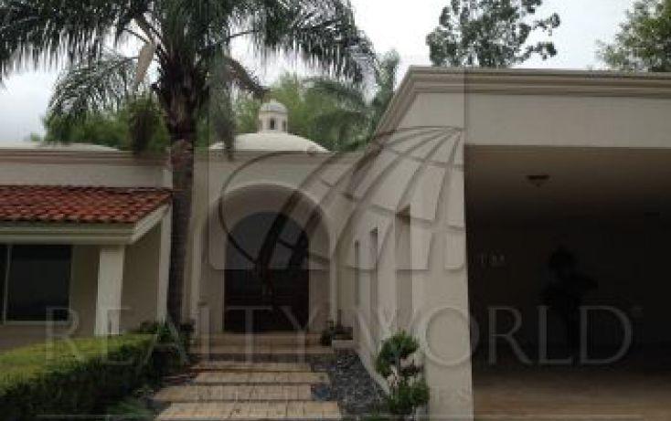 Foto de casa en venta en 4, los cristales, monterrey, nuevo león, 1412069 no 02