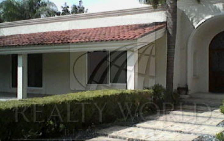 Foto de casa en venta en 4, los cristales, monterrey, nuevo león, 1412069 no 03