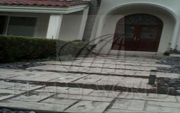 Foto de casa en venta en 4, los cristales, monterrey, nuevo león, 1441627 no 02