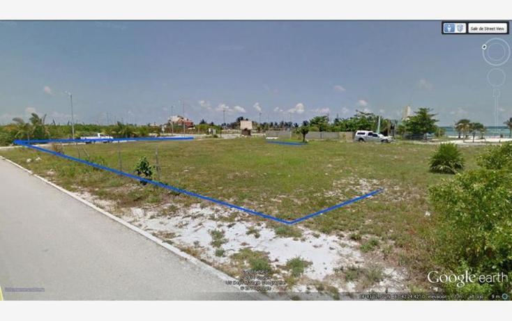 Foto de terreno comercial en venta en  4, mahahual, othón p. blanco, quintana roo, 1807438 No. 03