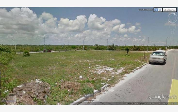 Foto de terreno comercial en venta en  4, mahahual, othón p. blanco, quintana roo, 1807438 No. 04