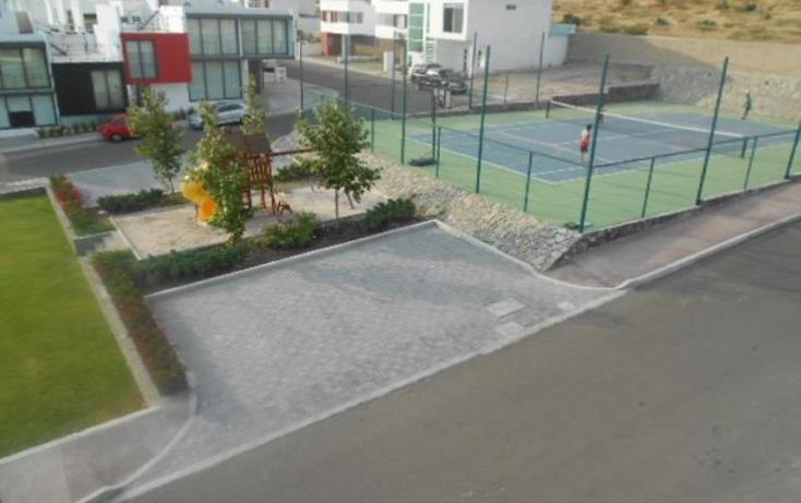 Foto de terreno habitacional en venta en  4, milenio iii fase a, querétaro, querétaro, 1483713 No. 06