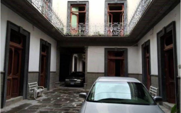 Foto de casa en venta en 4 norte 204, hueyapan centro, hueyapan, puebla, 1709310 no 03