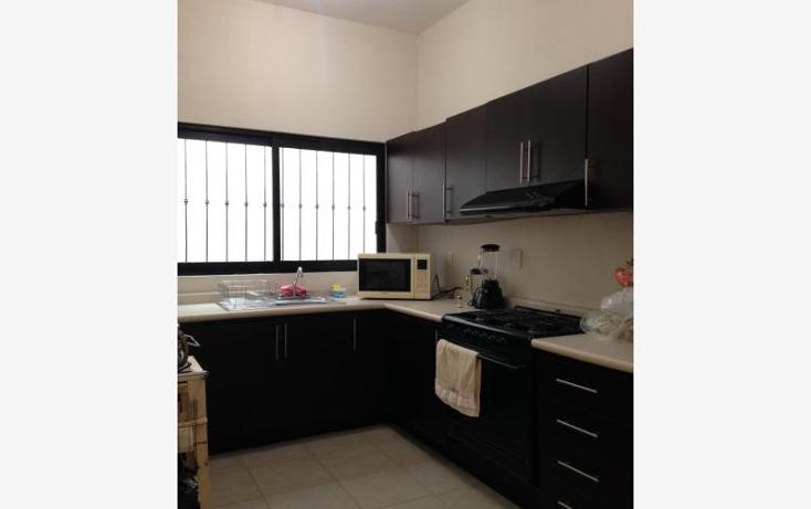 Foto de casa en venta en 4 norte 230, copoya, tuxtla guti?rrez, chiapas, 855071 No. 03