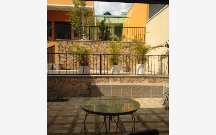 Foto de casa en venta en 4 norte 230, copoya, tuxtla guti?rrez, chiapas, 855071 No. 04