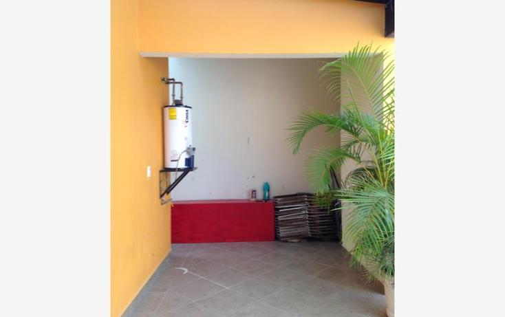 Foto de casa en venta en 4 norte 230, copoya, tuxtla guti?rrez, chiapas, 855071 No. 05