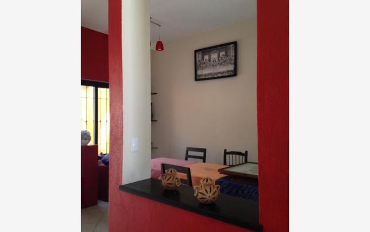 Foto de casa en venta en 4 norte 230, copoya, tuxtla guti?rrez, chiapas, 855071 No. 06