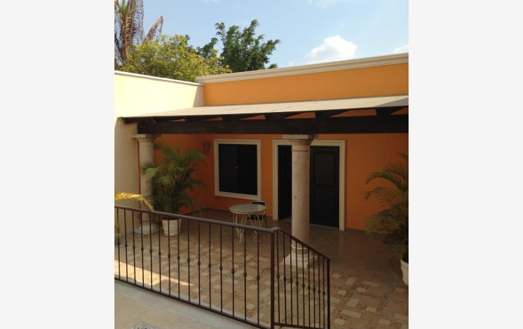 Foto de casa en venta en 4 norte 230, copoya, tuxtla guti?rrez, chiapas, 855071 No. 07