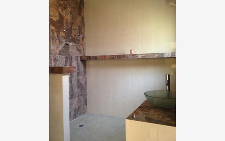 Foto de casa en venta en 4 norte 230, copoya, tuxtla guti?rrez, chiapas, 855071 No. 11