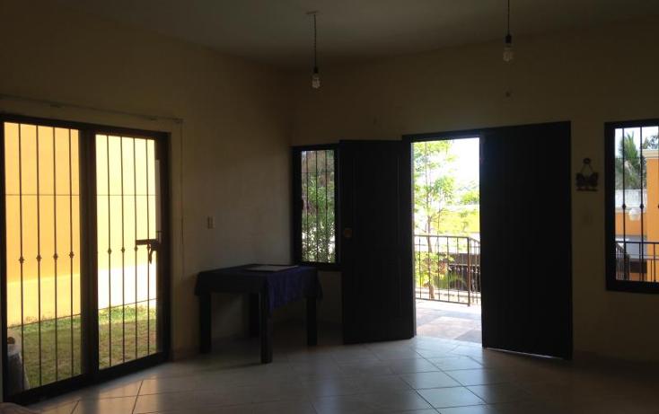 Foto de casa en venta en 4 norte 230, copoya, tuxtla guti?rrez, chiapas, 855071 No. 13