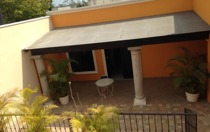 Foto de casa en venta en 4 norte 230, copoya, tuxtla guti?rrez, chiapas, 855071 No. 15