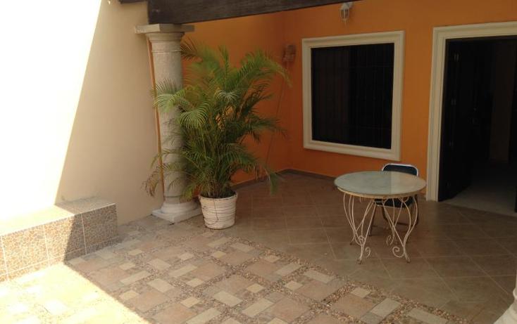 Foto de casa en venta en 4 norte 230, copoya, tuxtla guti?rrez, chiapas, 855071 No. 16