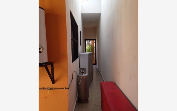 Foto de casa en venta en 4 norte 230, copoya, tuxtla guti?rrez, chiapas, 855071 No. 17