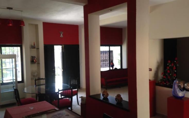 Foto de casa en venta en 4 norte 230, copoya, tuxtla guti?rrez, chiapas, 855071 No. 22