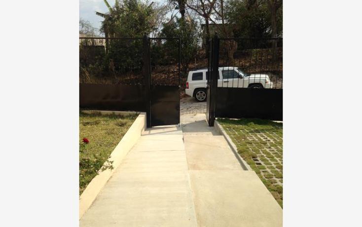 Foto de casa en venta en 4 norte 230, copoya, tuxtla guti?rrez, chiapas, 855071 No. 23