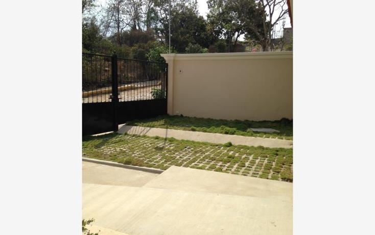 Foto de casa en venta en 4 norte 230, copoya, tuxtla guti?rrez, chiapas, 855071 No. 24