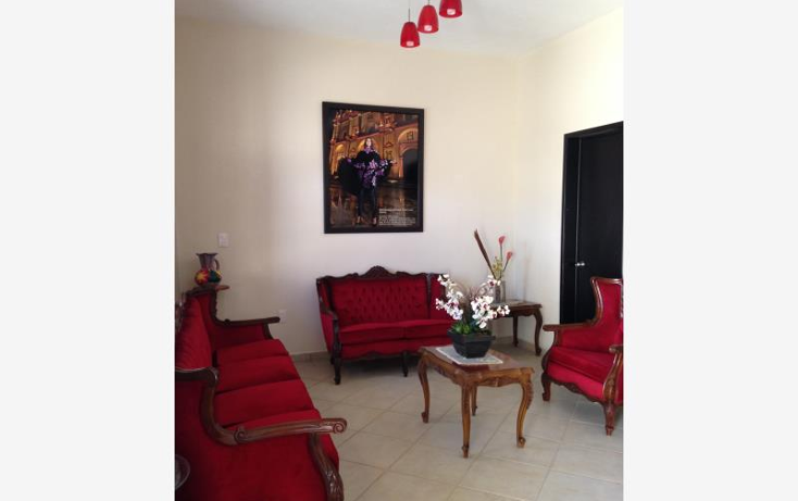 Foto de casa en venta en 4 norte 230, copoya, tuxtla guti?rrez, chiapas, 855071 No. 25