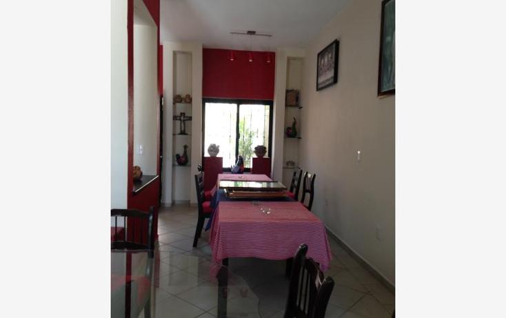 Foto de casa en venta en 4 norte 230, copoya, tuxtla guti?rrez, chiapas, 855071 No. 27