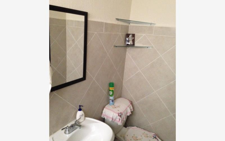 Foto de casa en venta en 4 norte 230, copoya, tuxtla guti?rrez, chiapas, 855071 No. 30