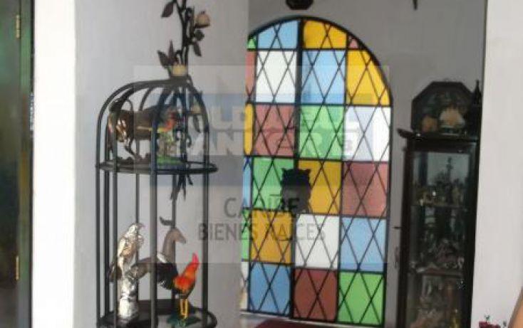 Foto de casa en venta en 4 norte, emiliano zapata, cozumel, quintana roo, 1497507 no 03