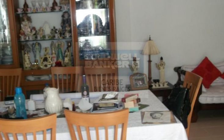 Foto de casa en venta en 4 norte, emiliano zapata, cozumel, quintana roo, 1497507 no 05