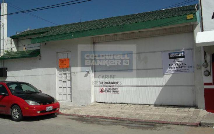 Foto de casa en venta en 4 norte, emiliano zapata, cozumel, quintana roo, 1497507 no 06