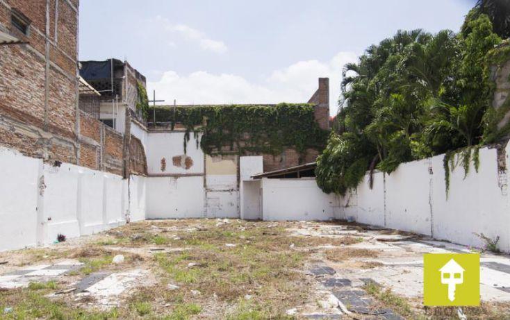Foto de terreno habitacional en venta en 4 norte poniente, el magueyito, tuxtla gutiérrez, chiapas, 1810598 no 01