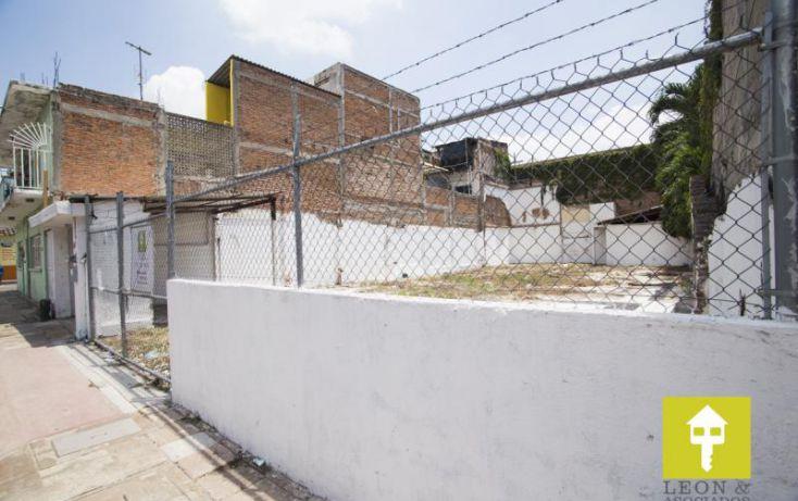 Foto de terreno habitacional en venta en 4 norte poniente, el magueyito, tuxtla gutiérrez, chiapas, 1810598 no 02