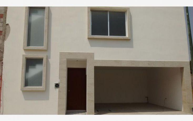 Foto de casa en venta en 4 norte y diagonal de la 9 oriente 356, san rafael comac, san andrés cholula, puebla, 2029544 no 01