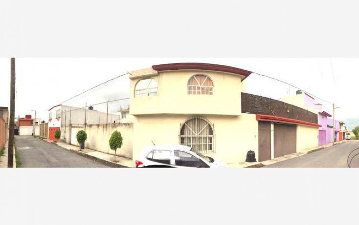 Foto de casa en venta en 4 nte 2812, santiago cholula infonavit, san pedro cholula, puebla, 966485 no 01