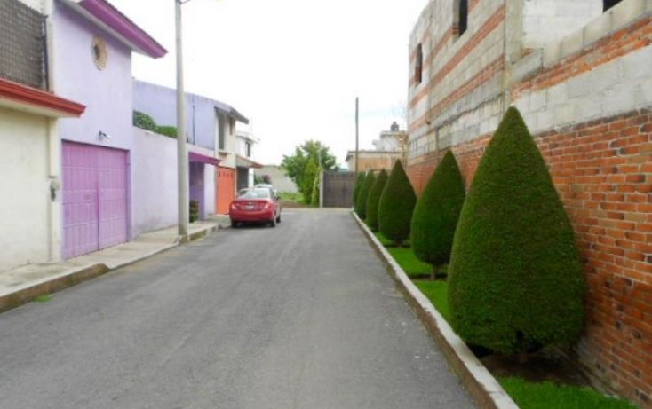 Foto de casa en venta en 4 nte 2812, santiago cholula infonavit, san pedro cholula, puebla, 966485 no 03
