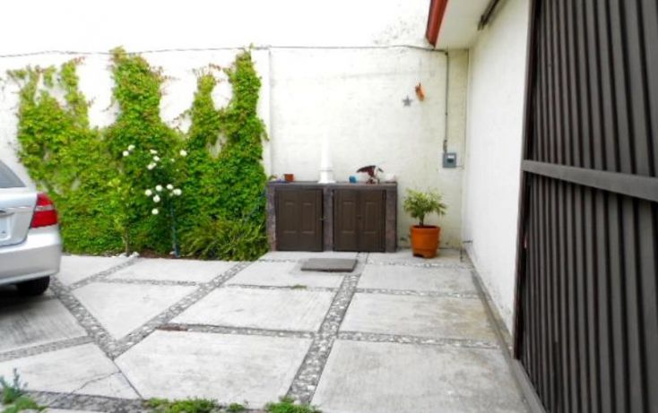 Foto de casa en venta en 4 nte 2812, santiago cholula infonavit, san pedro cholula, puebla, 966485 no 31
